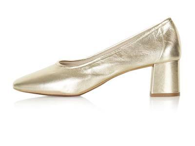 Trend Watch - Block Heel Shoes | Women's Style Trends