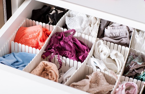 The 5 Types of Knickers Every Girl Should Own