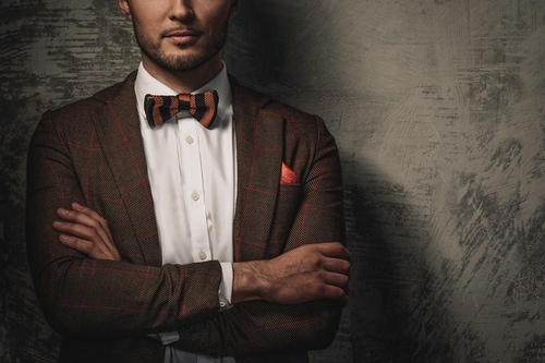 The Modern Gent's Guide to: Tweed