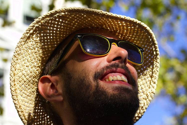 The Modern Man's Guide to: Summer Hats