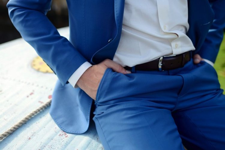 Style Basics: How to Pick the Right Suit Fit