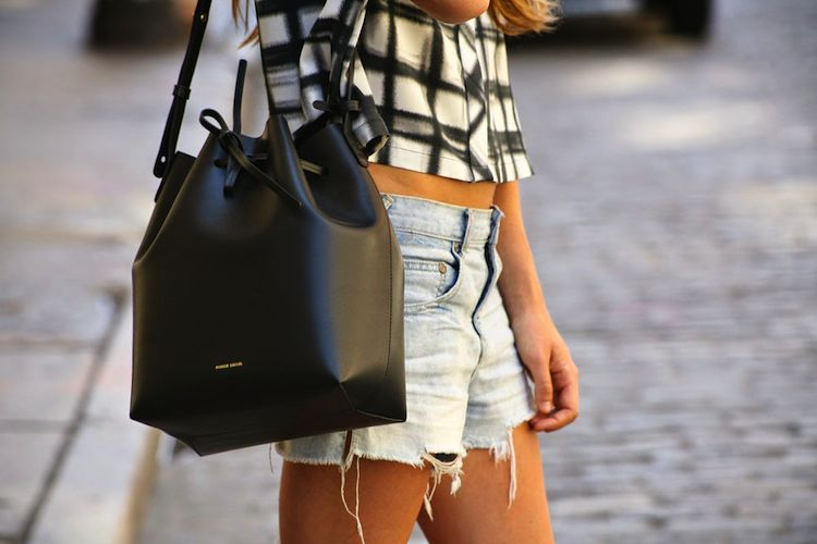 Trend Watch: Bucket Bags – From Bargain to Blowout