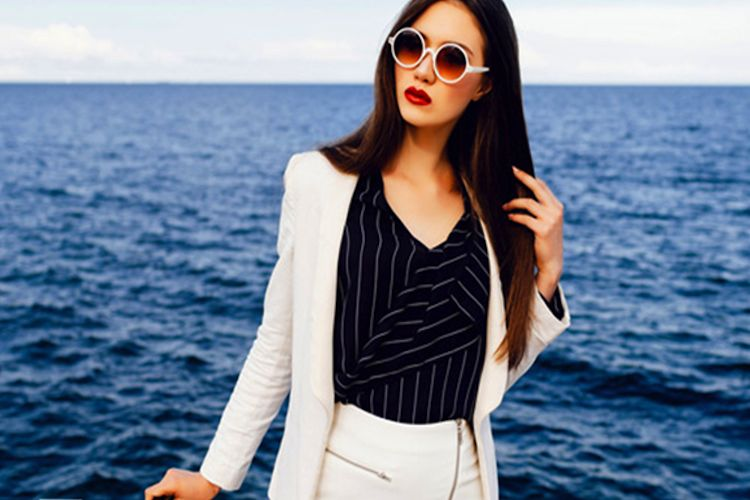 5 Ways to: Style The Same Blazer