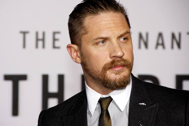 7 Things You Could Learn from Tom Hardy's Style