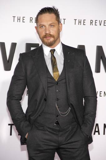7 Things Every Man Could Learn From Tom Hardy S Style