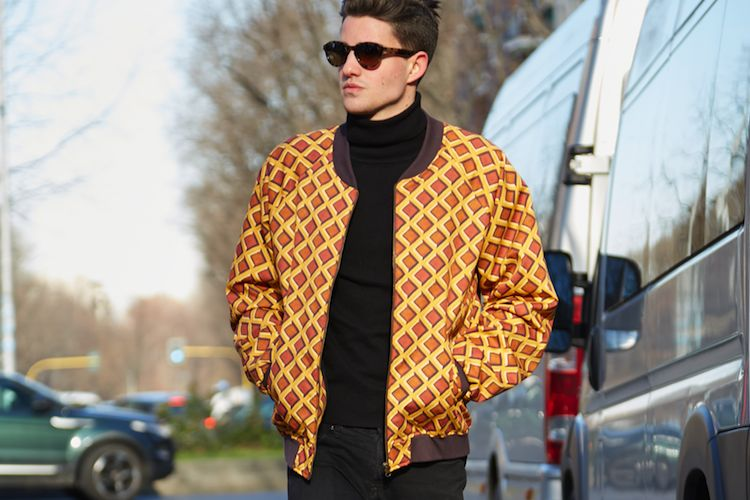 How to Wear: Bomber Jackets – 5 Outfit Ideas for Men