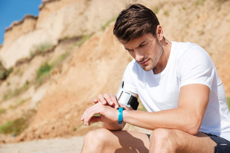 The EDIT: 10 of the Best Fitness Trackers for Men