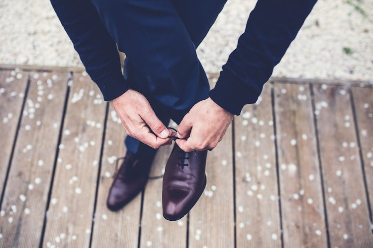 Style Basics: 7 Styles Of Shoes Every Guy Should Own