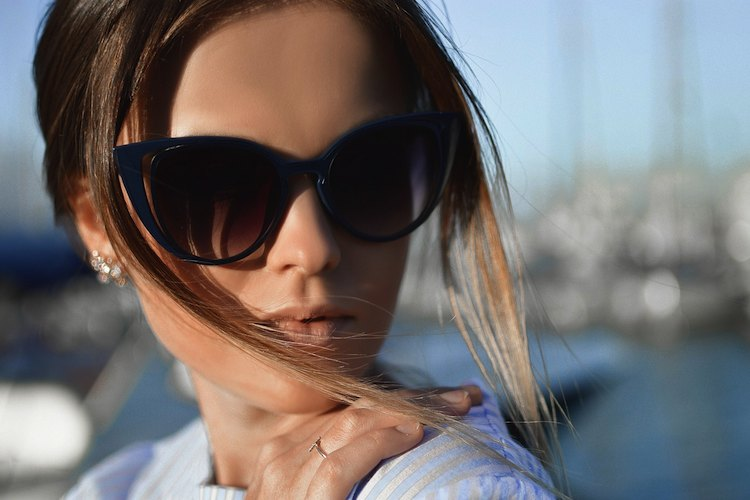 The EDIT: Women's Sunglasses for SS 2017