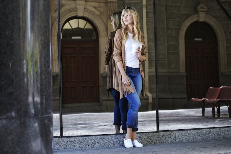 5 Ways to Wear: Cami Tops in Spring