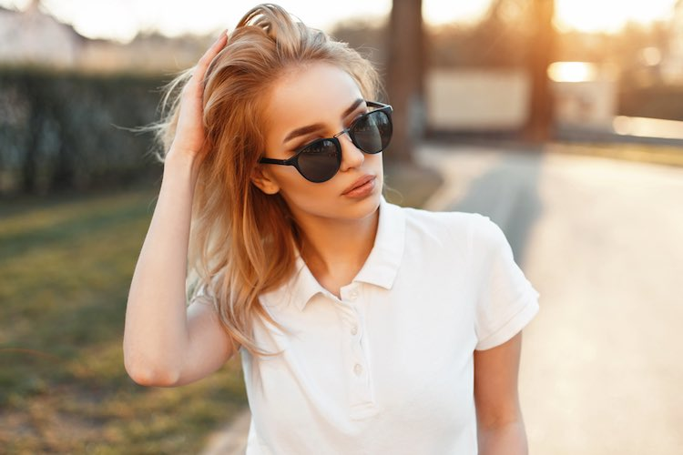 Best Polo Shirt Brands for Women - 6 of our Favourite Designers 1376cf7086