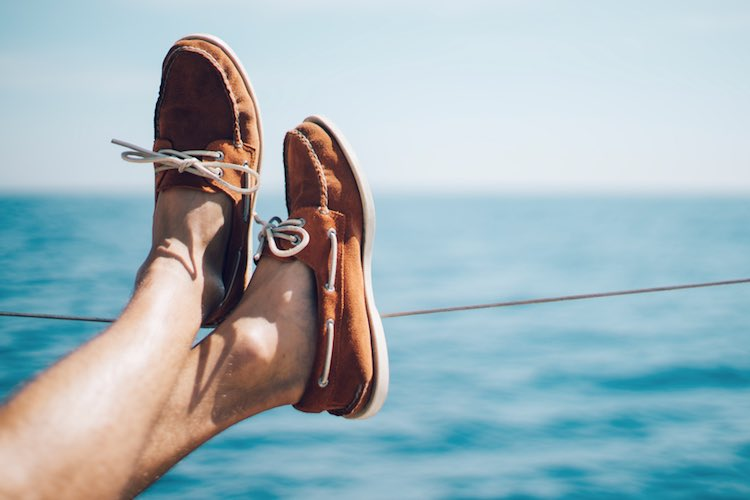 The EDIT: Best Men's Boat Shoes for 2017