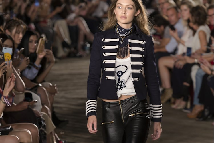 Get The Look: Gigi Hadid
