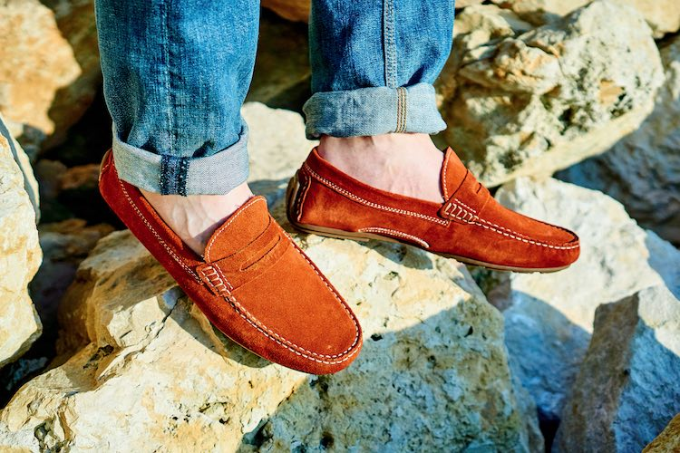 The EDIT: Best Men's Loafers for Summer '17