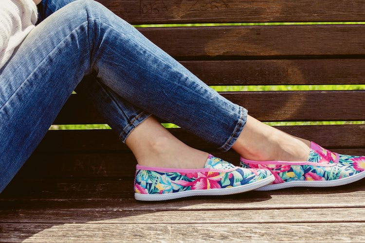 The EDIT: Summer Flats to Lust Over