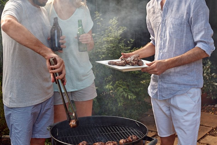 Style Basics: What to Wear to a BBQ