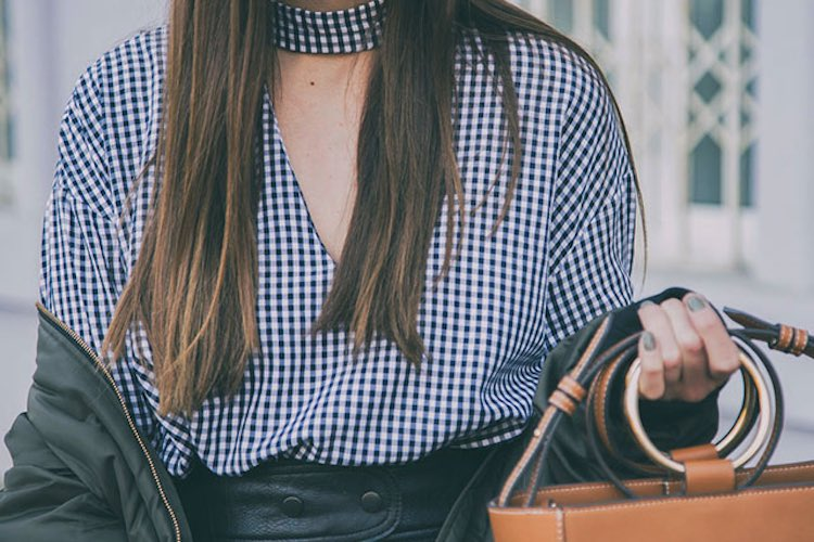 Trend Watch: Gingham