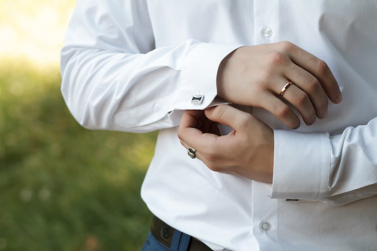 The 10 Most Stylish Brands for Cufflinks