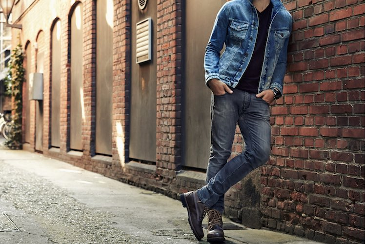 How To Wear: Denim Jackets
