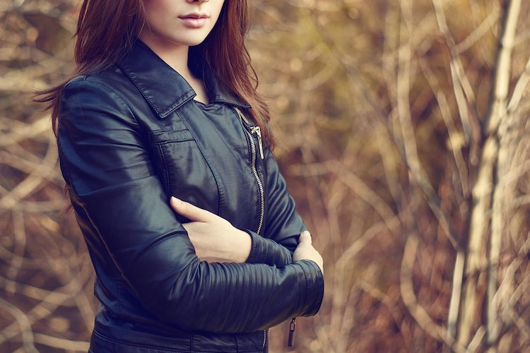 How to Wear: Biker Jackets