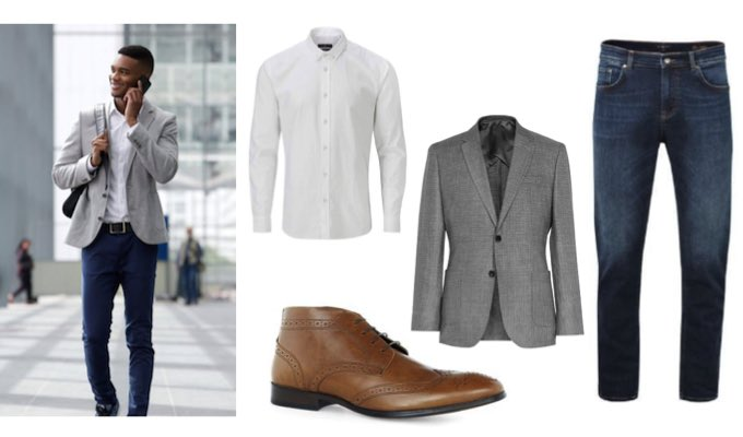 The Guide To Men S Blazers Blazer Fits Colours Outfit Tips