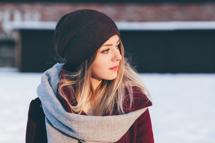 THE EDIT: 7 Scarves You'll Love This Winter