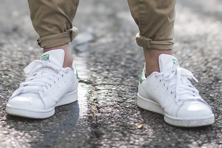 How To Wear: Adidas Originals Trainers