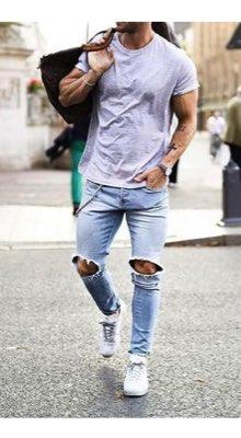 ispirazione scarpe ginnastica da con Jeans Adidas Gazelle Outfit Indossare qYFUdEwxAF