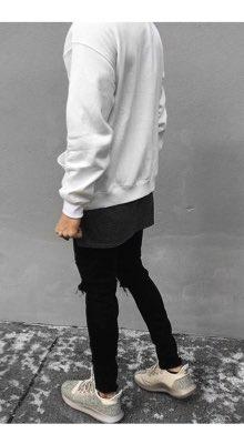 adidas tubular outfit