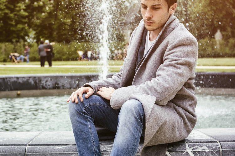 The EDIT: Best Men's Overcoats for AW17