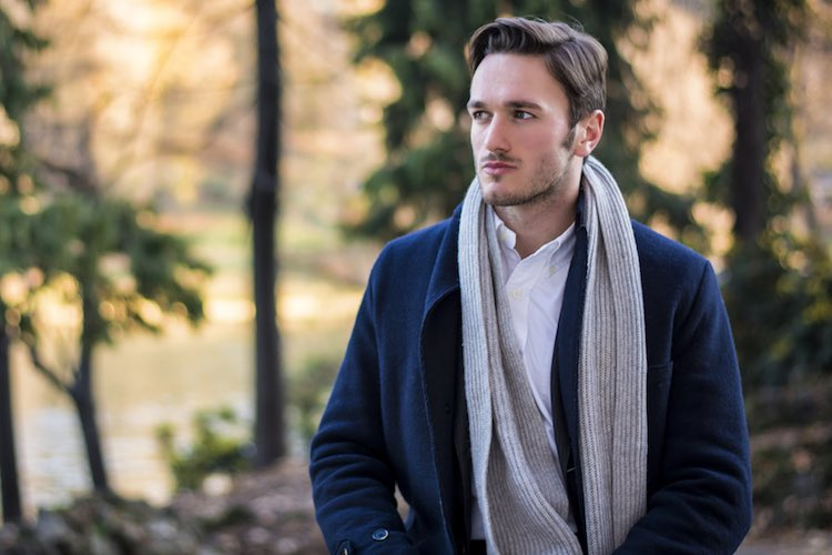 How to Wear: Overcoats