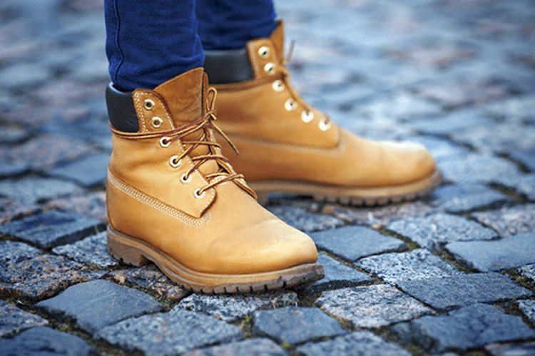 How To Wear: Timberland Boots