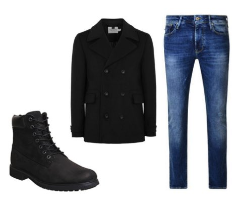 How To Wear Timberland Boots Men S Outfit Tips Style Advice