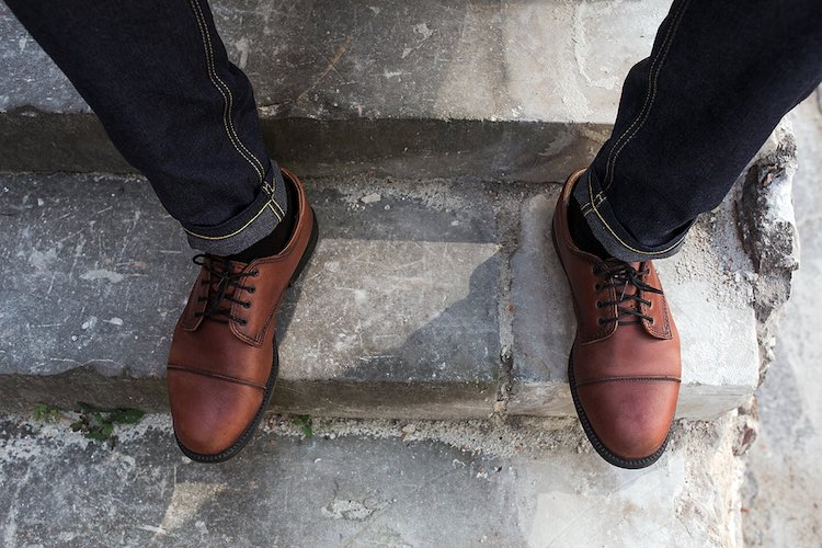 The EDIT: 8 of the Best British Shoe Brands for Men