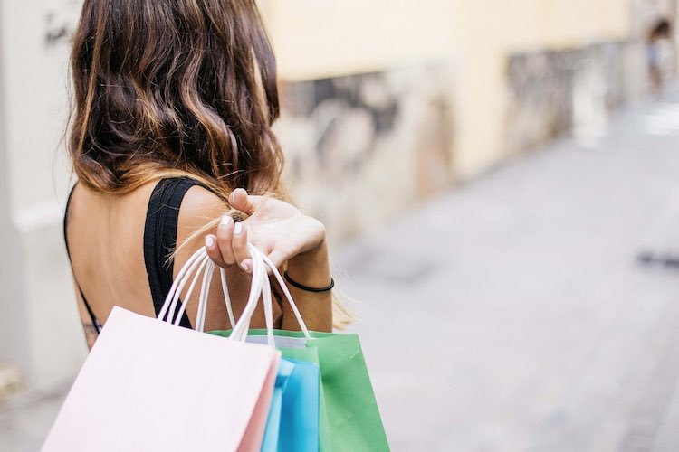 19 Ways To Save Money On Fashion
