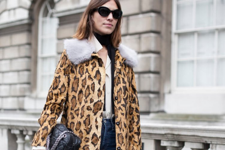 Get The Look: Alexa Chung