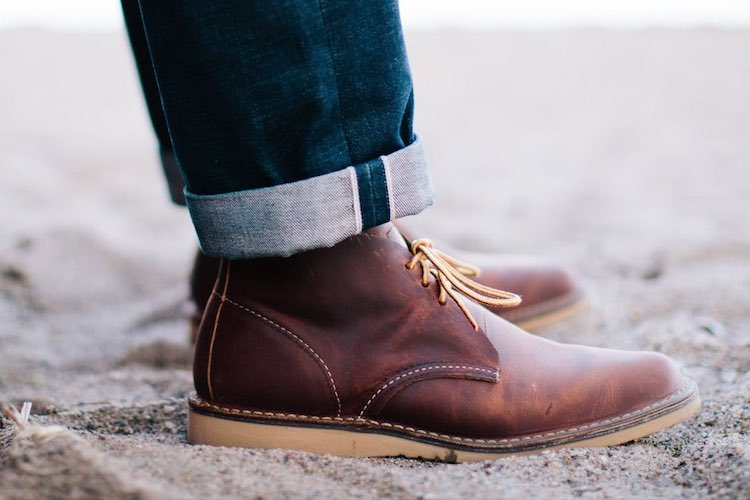 How To Wear: Red Wing Boots