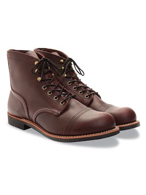 How To Wear Red Wing Boots Men S Style Tips Amp Outfit Advice