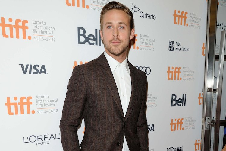 Get The Look: Ryan Gosling
