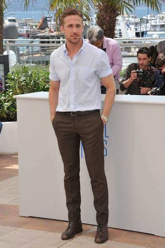 How To Get Ryan Gosling's Style | Men's
