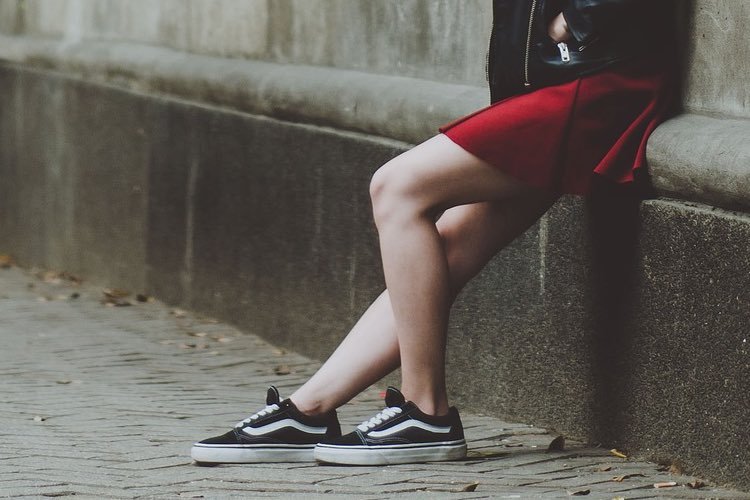 How To Wear: Vans