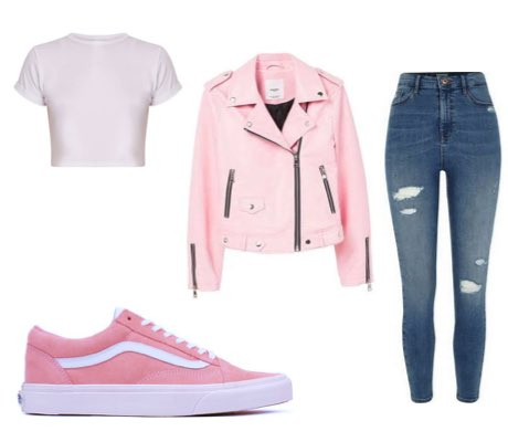 How To Wear Vans | Womenu0026#39;s Vans Outfit Ideas u0026 Style Tips