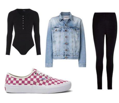 How To Wear Vans | Womenu0026#39;s Vans Outfit Ideas u0026 Style Tips