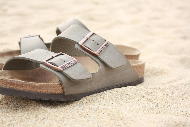 How To Wear: Men's Birkenstocks