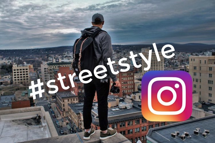 23 Best Men's Street Style Instagram Accounts