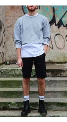 How To Wear Dr Martens - Men s Outfit Tips   Style Advice fcdc6521e530