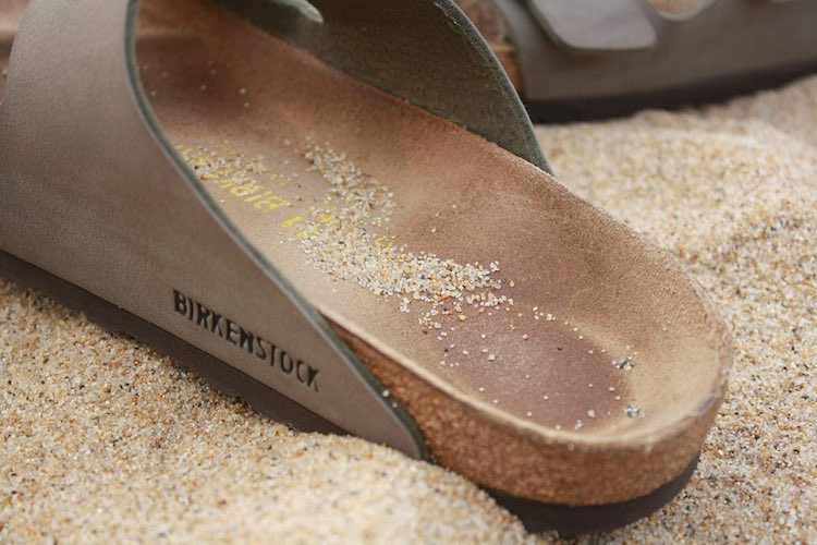 How To Style: Birkenstock Sandals