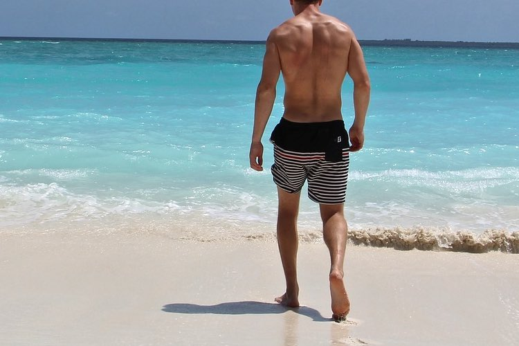 Best Men's Swim Shorts for Summer 2018