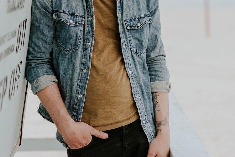 How To Wear: Denim Shirts