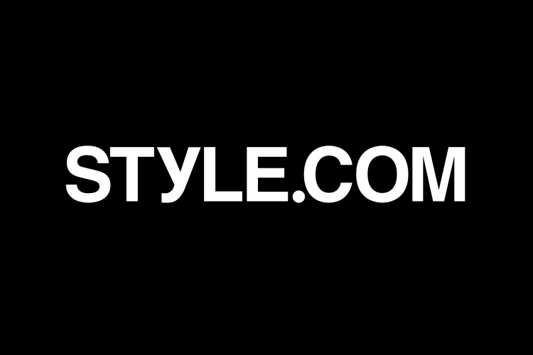 Revealed: The Amount Farfetch Actually Paid for Style.com